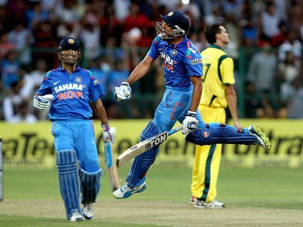 Cricket is becoming a batsman's game!