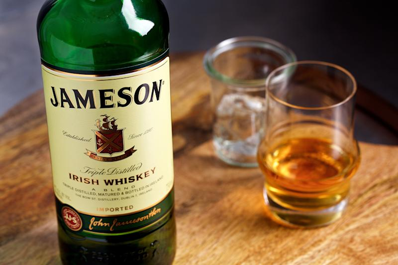 Makers of Absolut and Jameson Accused of Pressuring Staff to Drink Excessively During Work