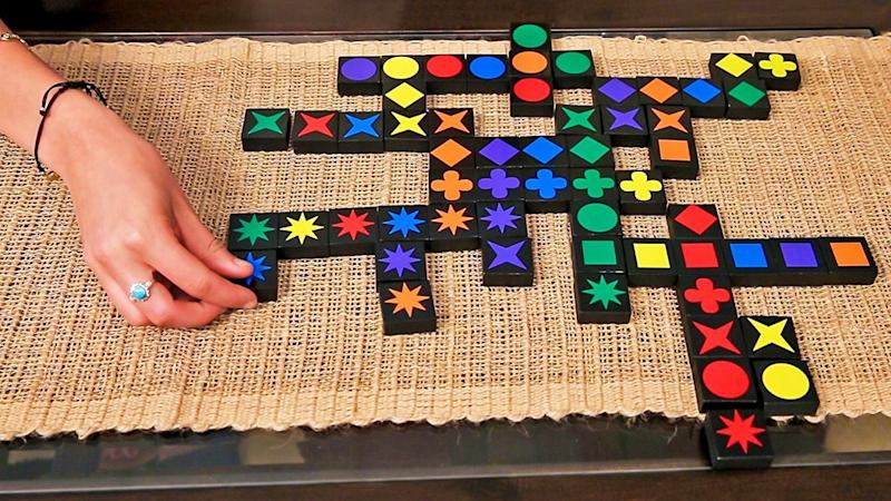 Best gifts for nerds 2019: Qwirkle