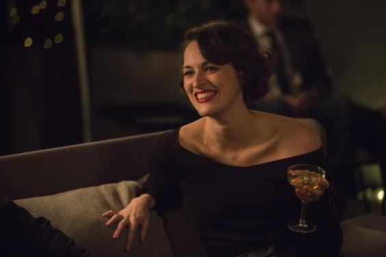 'Fleabag' came to an end with its second series earlier this year (BBC)