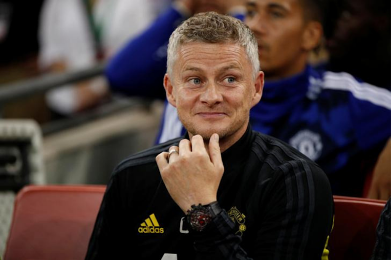 Ole Gunnar Solskjaer in Touch with Manchester United Stars During Coronavirus Lockdown