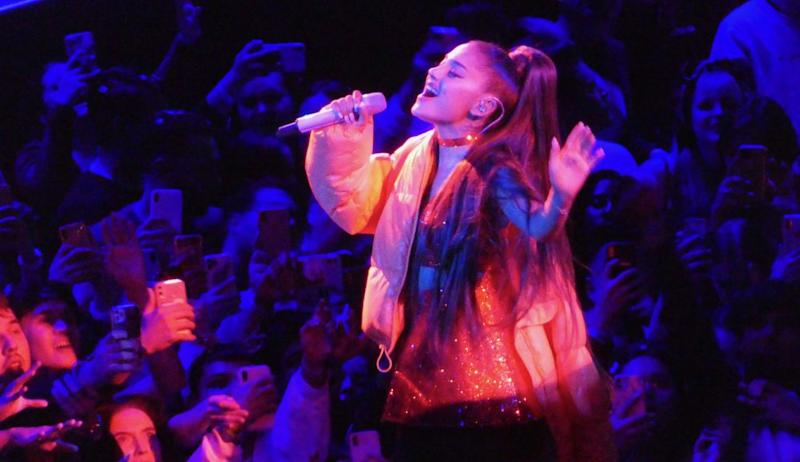 Ariana Grande Will Perform at the 2020 Grammys Despite Drama Last Year