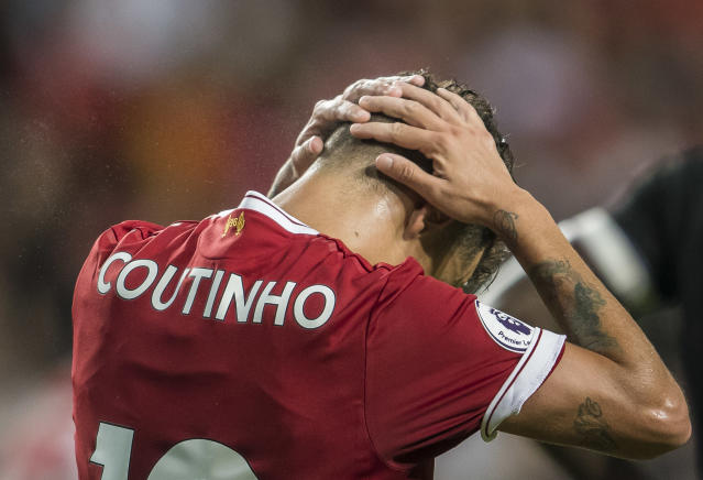 Liverpool: Philippe Coutinho Plans to Make His Views Public to Force Barcelona Move