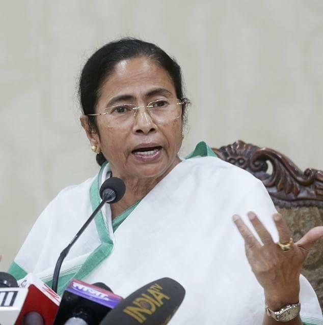 <p>The current Chief Minister of West Bengal, she founded the TMC in 1997. She is in opposition of PM Narendra Modi and BJP policies. She has had a strong influence in speaking against BJP's revisionist policies. She is also responsible for ending the long left of the CPI in West Bengal.<br> Interesting Fact: Before getting into politics full-time, Banerjee worked as a teacher, a tutor and a stenographer. Image source: Social Media </p>