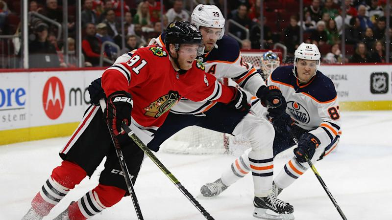 NHL, players considering 24-team conference-based playoff format