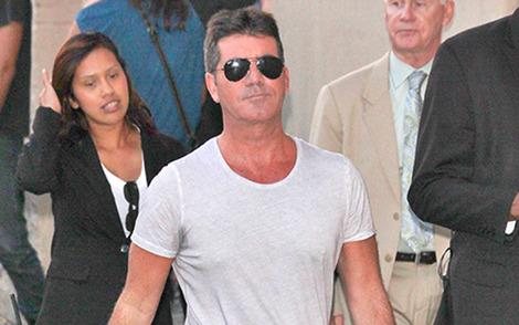 Celebrity birthdays: 5 things you didn't know about Simon Cowell