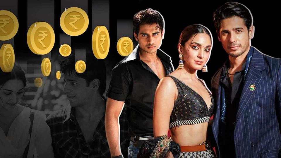 Is this how much Sidharth Malhotra, others charged for