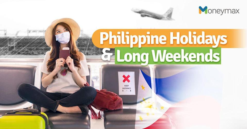 Holidays and Long Weekends in the Philippines | Moneymax