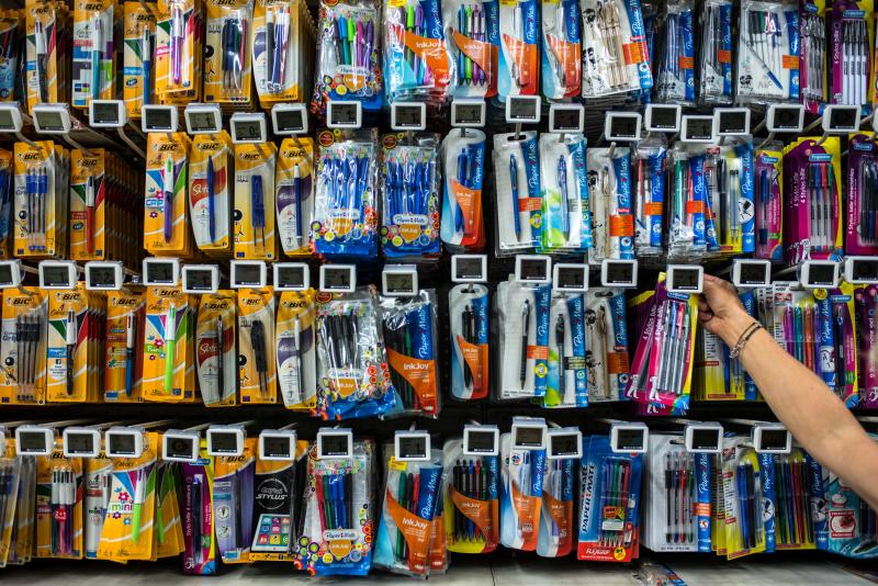 94% of Teachers Say They Spend Their Own Money on Classroom Supplies