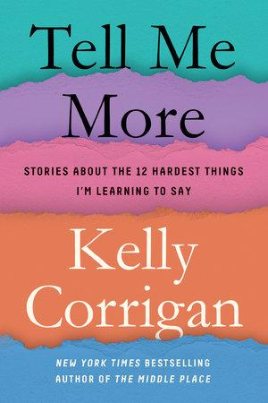 Picture of Tell Me More Book