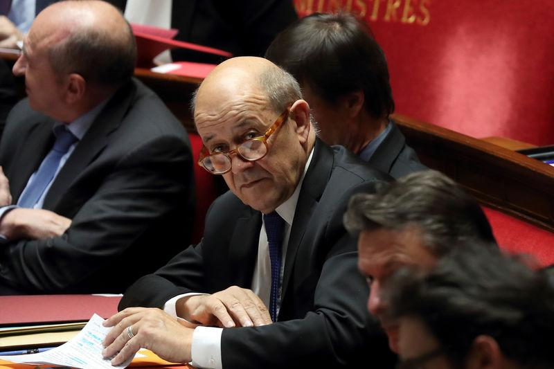 LA FRANCE CONFIRME L'OCTROI D'UN MILLION D'EUROS PAR AN AU GIEC