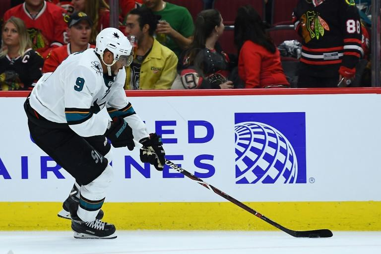 Sharks' Evander Kane sued by Vegas casino over $500K in gambling credits