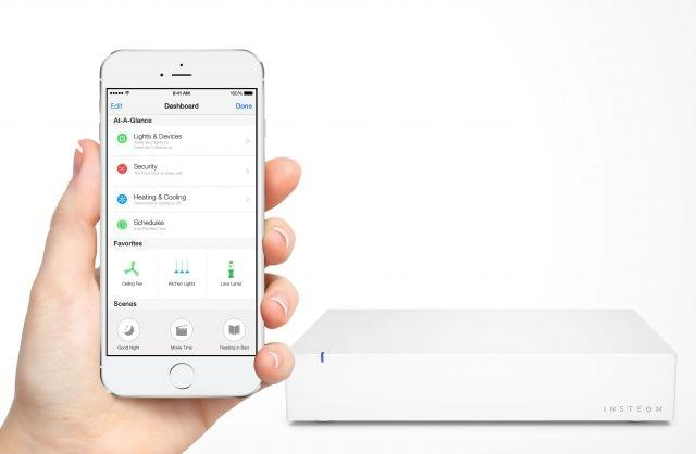 Apple's HomeKit arrives with first five products