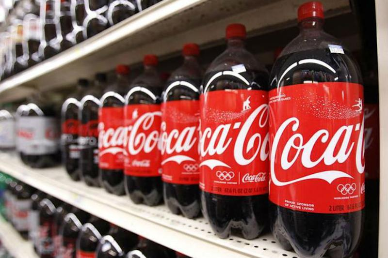 Coca-Cola set to launch its first alcoholic beverage