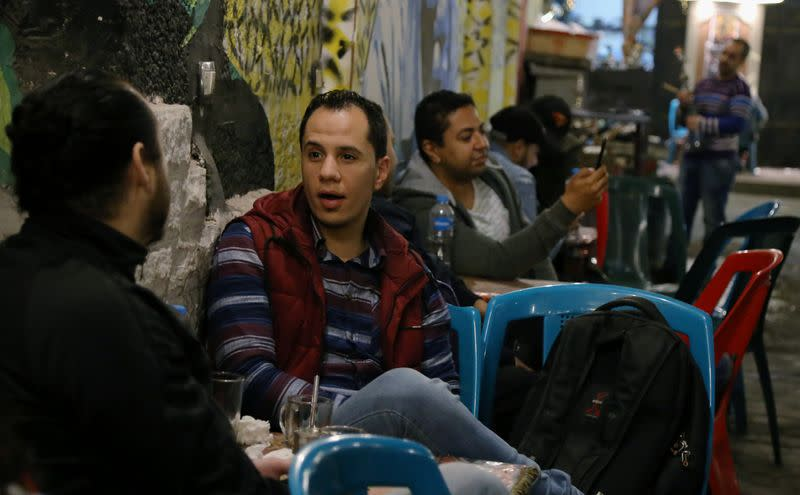 Egypt shuts schools, universities for two weeks as virus cases increase