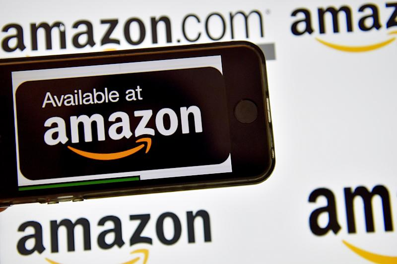 Amazon Plans To Buy Online Pharmacy