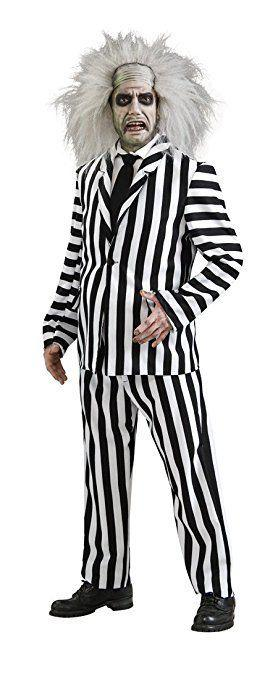 "Get it <a href=""https://www.amazon.com/Beetlejuice-Deluxe-Costume-Black-Standard/dp/B002PBT23S/ref=lp_17052772011_1_33?s=apparel&ie=UTF8&qid=1508875650&sr=1-33&nodeID=17052772011&psd=1&th=1&psc=1"" target=""_blank"">here</a>."