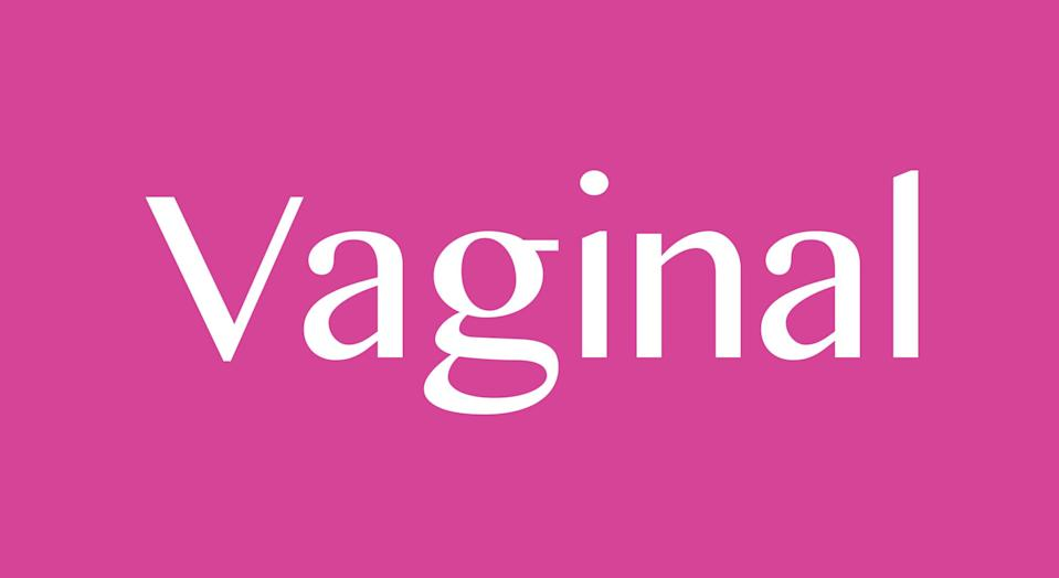 """<p>Both vulval and vaginal cancers are the most rare, which means we often don't hear about them. Recent statistics from Cancer Research revealed that vaginal cancer accounted for less than 1% of all new cases in the UK (2014). In females, there were around 250 cases of vaginal cancer diagnosed in the UK in 2014.<br><br>Vaginal cancer – like vulval cancer – is a skin cancer. """"If you got a lump or mole on your arm or noticed a change in your skin, you'd probably go to the doctors. And it should be the same principle with your vagina,"""" says Tracie. """"To notice a change in the skin of your vulva, that means you've got to know what it looks like now to notice the change so there's the difficulty. We need women to check their vulval skin.""""<br><br>Tracie suggests we get used to knowing what our vagina looks and feels like, so that we can spot any changes. """"It might be a raised area of skin, it might be itchy, any lump or bump, but its worth getting it check out at the doctors."""" </p>"""