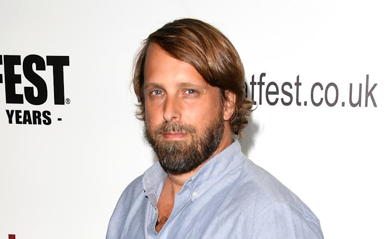 Alexandre Aja attends the screening of Crawl at Frightfest 2019. (Photo by Stuart C. Wilson/Getty Images for Paramount Pictures)