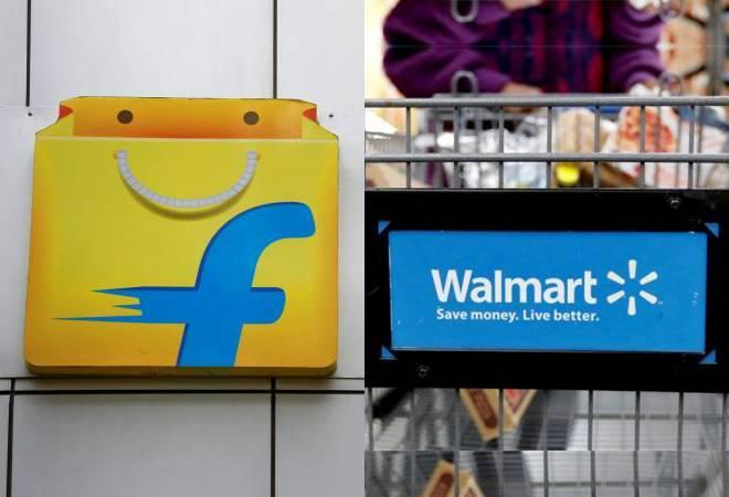 """The CCI concluded that Flipkart and Walmart """"are neither close  competitors in the B2B sales nor have a combined market share that  raises competition concern""""."""