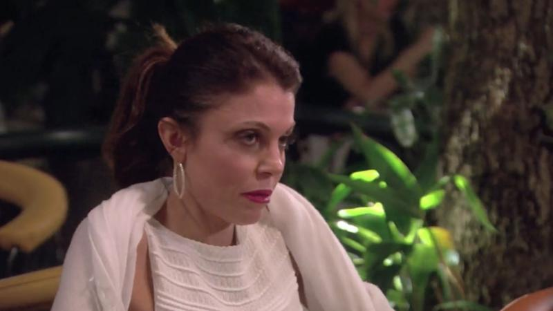 'Real Housewives of New York City': Bethenny and Carole's Fight Ramps Up in Colombia (Exclusive)