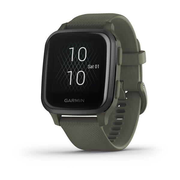 "<p><strong>Garmin</strong></p><p><strong>$259.99</strong></p><p><a href=""https://www.amazon.com/Fitness-Smartwatch-Included-Wearable4U-010-02426-00/dp/B08J5P7GZM?tag=syn-yahoo-20&ascsubtag=%5Bartid%7C10063.g.34933508%5Bsrc%7Cyahoo-us"" rel=""nofollow noopener"" target=""_blank"" data-ylk=""slk:BUY IT HERE"" class=""link rapid-noclick-resp"">BUY IT HERE</a></p><p>The Garmin Venu SQ is<a href=""https://www.menshealth.com/technology-gear/a34148323/garmin-venu-sq-review/"" rel=""nofollow noopener"" target=""_blank"" data-ylk=""slk:one of our new favorite"" class=""link rapid-noclick-resp""> one of our new favorite</a> smartwatches for 2020. Tough Gorilla Glass 3 covers the smooth square bezel and protects all of the inner workings that keep the Venu Sq ticking. From intense guided workouts to the Body Battery energy monitor—your heart rate, stress and activity levels are sure to be demystified. With the Music Edition, enjoy all of your favorite jams on the go with built-in storage that can sync up to 500 songs from Spotify and other services. Compatible with both iOS and Android phones, the Venu SQ endures at up to 14 hours of battery life in GPS mode.</p>"