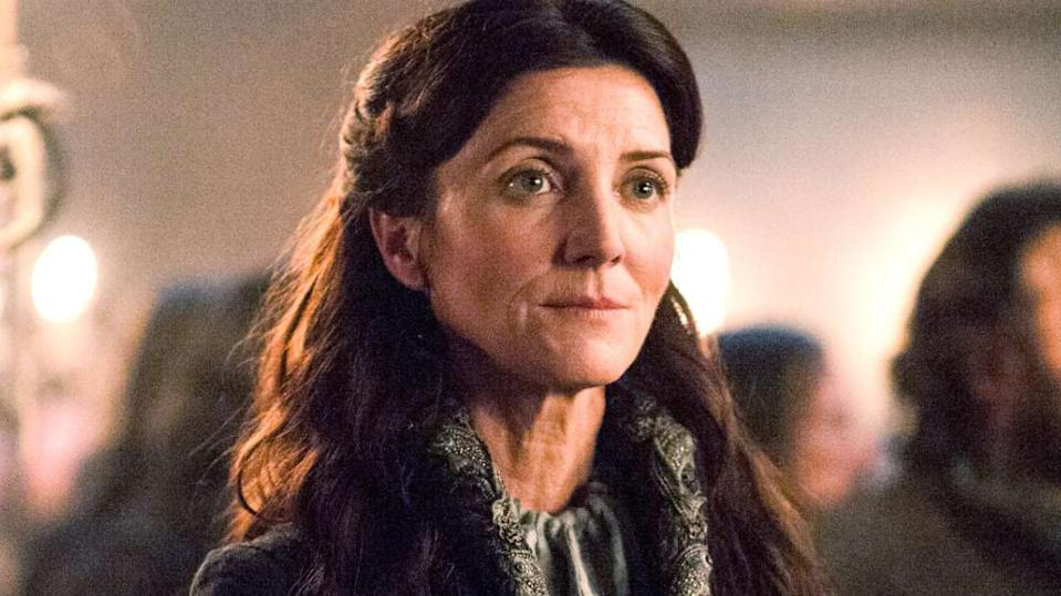 Michelle Fairley would have had to reprise her Game Of Thrones role as Lady Stoneheart (Image by HBO)