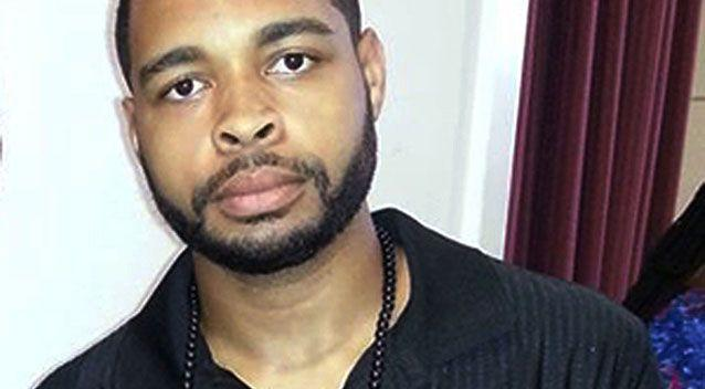 This undated photo posted on Facebook on April 30, 2016, shows Micah Johnson, who was a suspect in the sniper slayings of five law enforcement officers in Dallas. Source: Facebok via AP