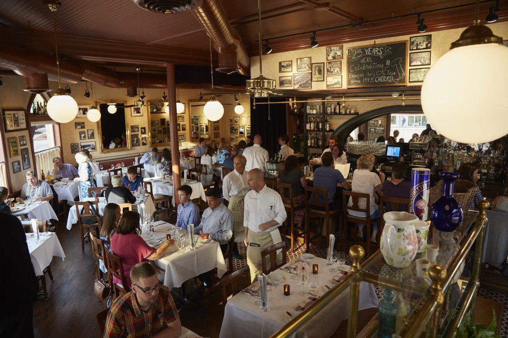"<p>In order to track down the best special occasion restaurant in every state, we started by diving into local rankings and online review sites to get a sense of <a href=""https://www.thedailymeal.com/best-food-drink-every-state-list?referrer=yahoo&category=beauty_food&include_utm=1&utm_medium=referral&utm_source=yahoo&utm_campaign=feed"">where the locals go</a> when they're looking to celebrate. We then judged each restaurant according to a set of criteria.</p> <p>These are restaurants where you'll want to dress up a little beforehand and be prepared to spend a little (or a lot) more money than you usually do when dining out. Maybe you had to work hard at securing that in-demand reservation. Maybe there's a white tablecloth on your table and a menu that offers high-end fare (especially celebratory dishes like steak and lobster). If you're really looking to splurge, maybe there's a prix-fixe menu and add-ons like caviar or foie gras. There should ideally be a good wine list and a wide variety of cocktails, and of course <a href=""https://www.thedailymeal.com/best-dessert-shop-place-america-every-state?referrer=yahoo&category=beauty_food&include_utm=1&utm_medium=referral&utm_source=yahoo&utm_campaign=feed"">a nice selection of desserts</a>. It should be romantic, but not so romantic or highbrow that a family will feel out of place. And a private room for larger groups is always nice. Above all, it should be a restaurant that makes you feel special just by being there.</p>"