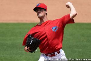 In Friday's Daily Dose, D.J. Short discusses Cole Hamels' imminent return, a setback for Casey Janssen and much more