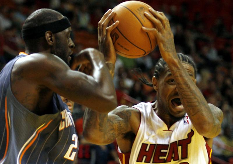 eaef5746889 Former NBA player Darius Miles answers 'what the hell happened' and it's a  lot