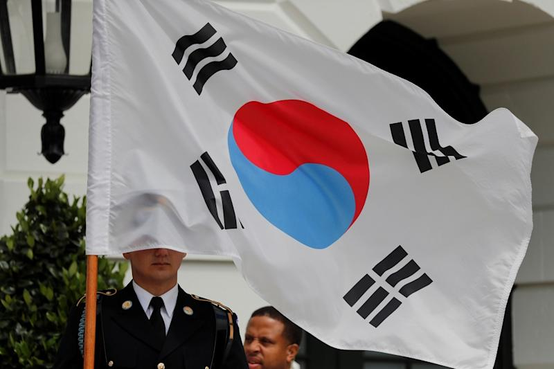 North Korean Defector Says Abuse By South Korean Spies Broke Her Trust and Dream