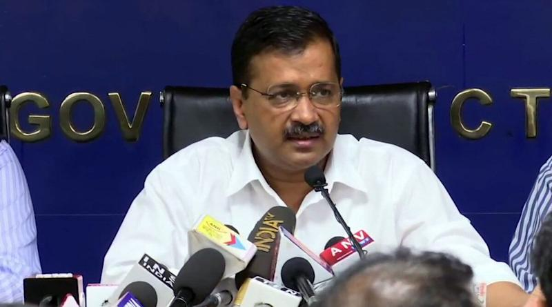 Should Delhi Hospitals Be Reserved Only For Delhiites During Coronavirus Pandemic? Arvind Kejriwal Seeks Suggestions From Public