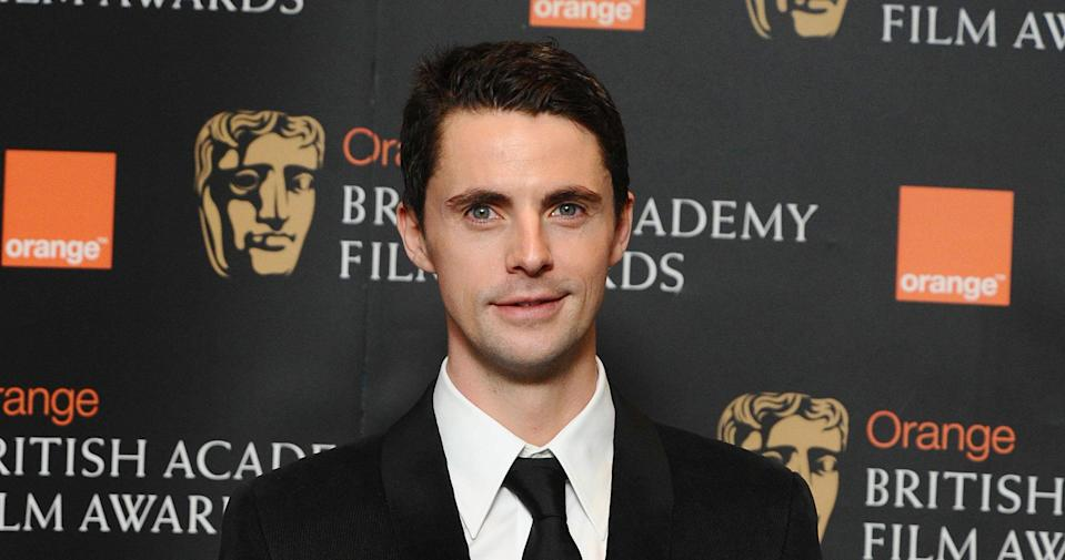 Matthew Goode will return to Downton Abbey (PA Images).