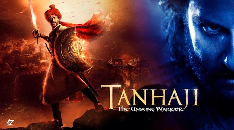 Tanhaji The Unsung Warrior Crosses The Rs 250 Crore Mark At The Box Office, Joins The League Of Uri The Surgical Strike And Baahubali 2