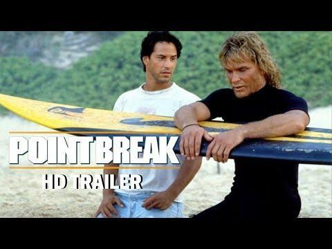 """<p>Laugh if you want, but Keanu Reeves perfected a certain style of stilted acting in the 90s in which he seemed to have been dropped into the most improbable scenarios—then just as improbably Keanu'd his way out of them. Bonus points go to <em>Point Break</em> for Oscar winner Kathryn Bigelow's fearsome action directing, and the way in which she seems to delight in the male bodies in violent competition with each other. (Whatever you do, please for the sake of all that's <a href=""""https://www.youtube.com/watch?feature=youtu.be&v=pvPsJFRGleA&app=desktop"""" rel=""""nofollow noopener"""" target=""""_blank"""" data-ylk=""""slk:holy, holy, holy, holy, holy,"""" class=""""link rapid-noclick-resp"""">holy, holy, holy, holy, holy,</a> do not watch the remake no one asked for.)</p><p><a class=""""link rapid-noclick-resp"""" href=""""https://www.amazon.com/Point-Break-Patrick-Swayze/dp/B00AOQ8GJ2?tag=syn-yahoo-20&ascsubtag=%5Bartid%7C2139.g.34440440%5Bsrc%7Cyahoo-us"""" rel=""""nofollow noopener"""" target=""""_blank"""" data-ylk=""""slk:Stream it here"""">Stream it here</a></p><p><a href=""""https://www.youtube.com/watch?v=jcDD2-s4vWA"""" rel=""""nofollow noopener"""" target=""""_blank"""" data-ylk=""""slk:See the original post on Youtube"""" class=""""link rapid-noclick-resp"""">See the original post on Youtube</a></p>"""