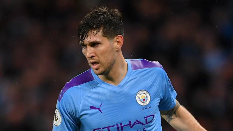 Stones admits to Man City frustration amid talk of interest from Arsenal & Everton