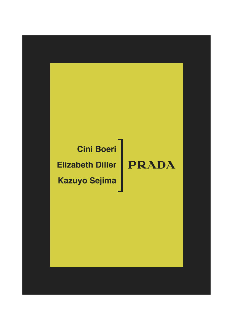 280d991224b919 Prada Invites Project Marks Second Chapter
