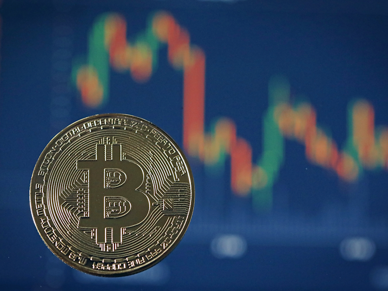 Bitcoin Futures Just Hit Wall Street, and the Price is Surging