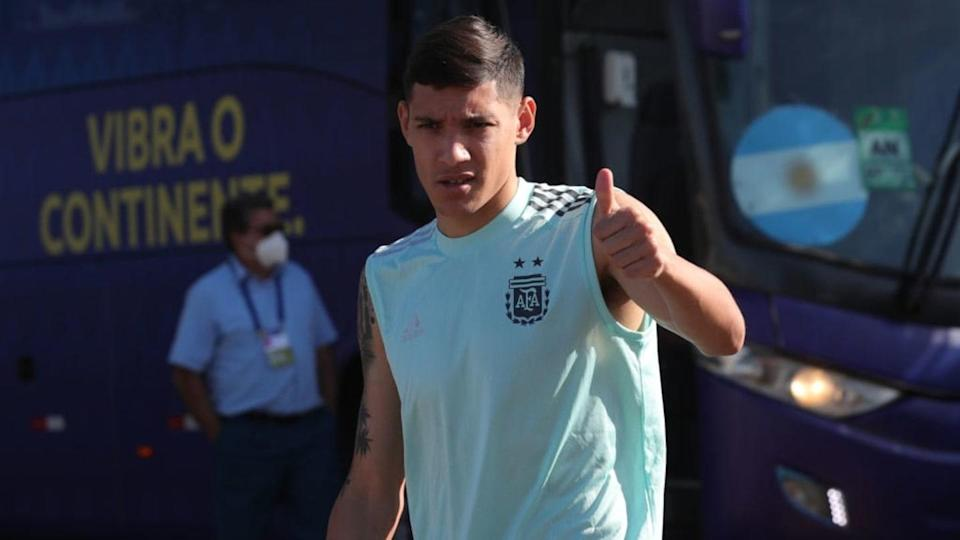 Argentina Training Session - Copa America 2021 | Gustavo Pagano/Getty Images