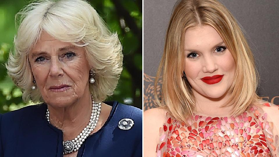 Emerald Fennell will take up the role of Camilla Shand. Photo: Getty