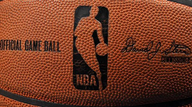 Why David Stern considered changing the NBA logo