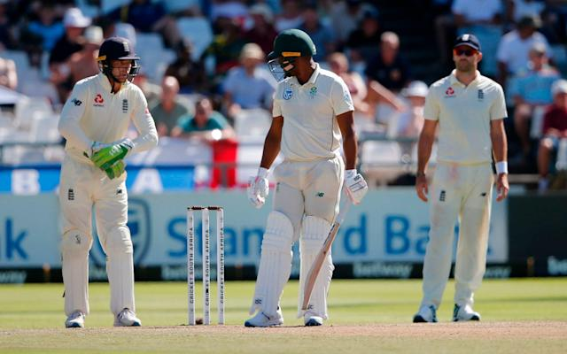 England's thrilling victory over South Africa would not have happened had five-day Test matches no longer existed - AFP