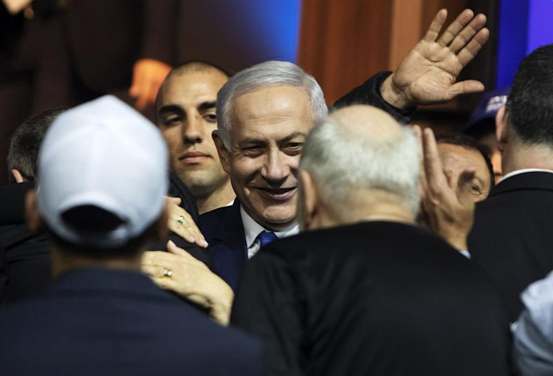 Israel's Netanyahu Weighs Move to Cancel September Elections
