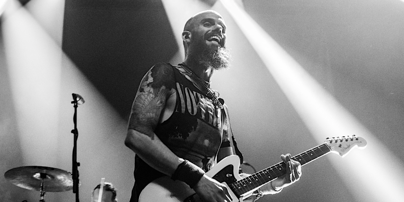 Baroness' John Baizley Talks New Album Gold & Grey, Creativity, and Growing as a Band