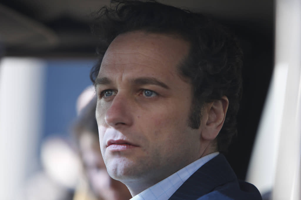 """The Colonel"" -- Matthew Rhys as Philip Jennings"