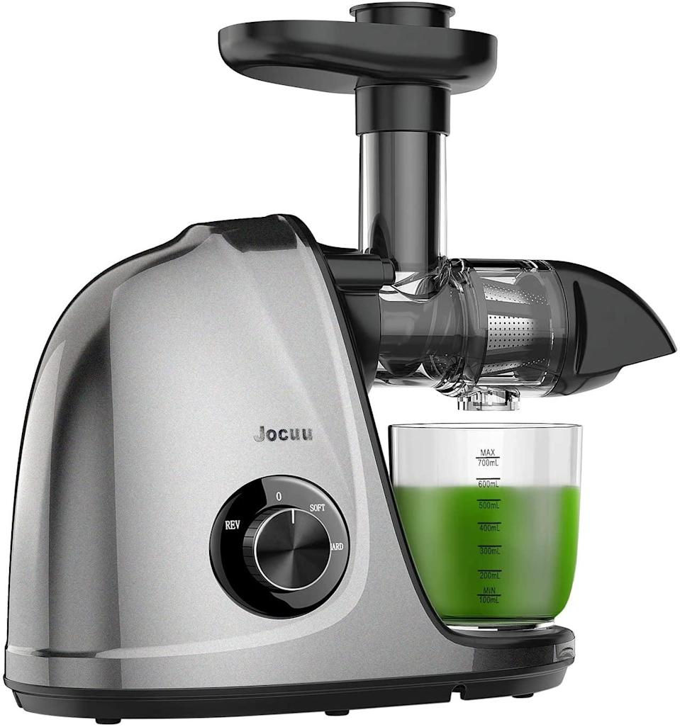 <p><span>Juicer Machine</span> ($106, originally $120)</p>