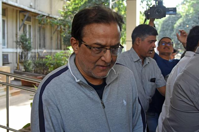 In February 1995, a team from Rabobank arrived in India, scouting for opportunities. Kapoor, his brother-in-law Ashok Kapur, and Harkirat Singh made a proposal to the visiting team for two joint ventures: a non-banking financial company (NBFC) and a bank. During the next year, Kapoor held meetings with the Rabobank executives in India, Singapore and the Netherlands.
