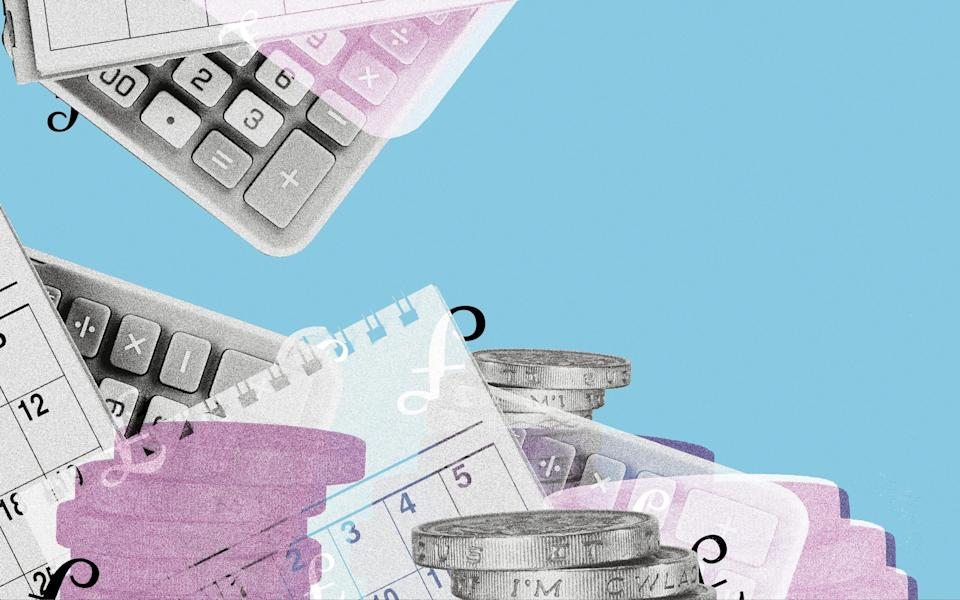 Our calculator predicts both the size of your pension – and how long it will last in retirement