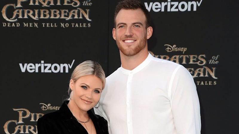 'DWTS' Pro Witney Carson Says She and Husband Are 'Baby Hungry' (Exclusive)